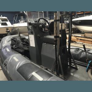motorbåde brugte til salg