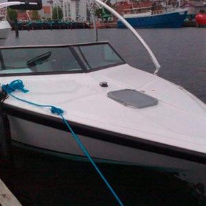 Supra Vandski båd