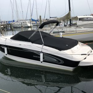 Monterey 248LSC